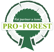 Pro forest Logo